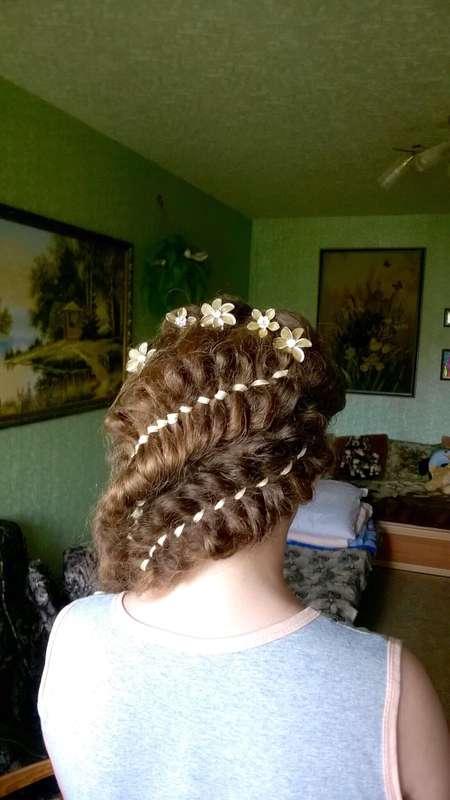Фото 6550796 в коллекции Образы невест и не только - Стилист Олеся Орлова