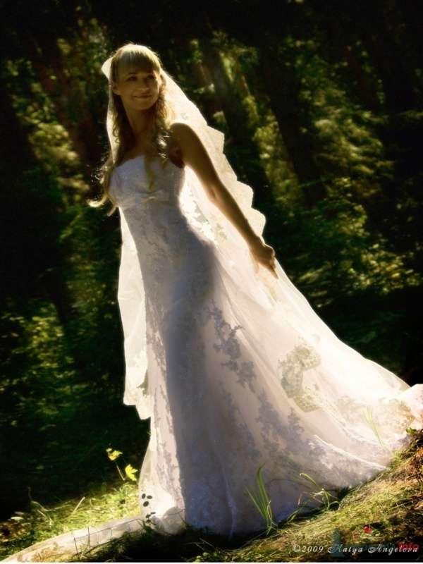Фото 62655 в коллекции Свадьба мечты Жанны и Ильи - 3stars2009@rambler.ru