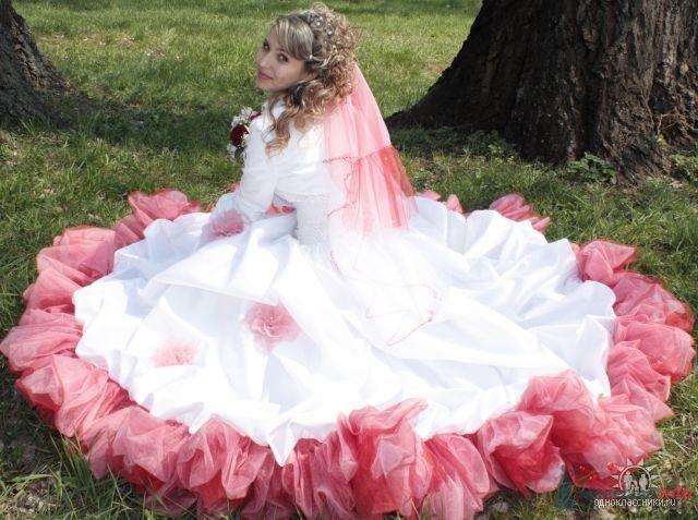 Фото 26941 в коллекции платья - Морозова