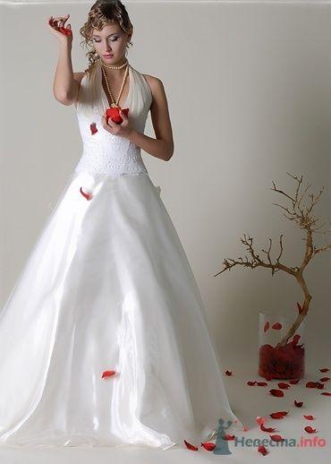 Фото 26944 в коллекции платья - Морозова