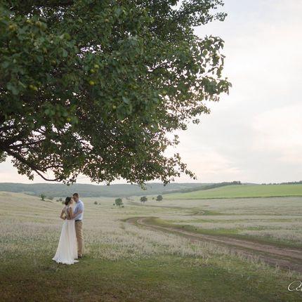 Видеосъёмка свадьбы Standart