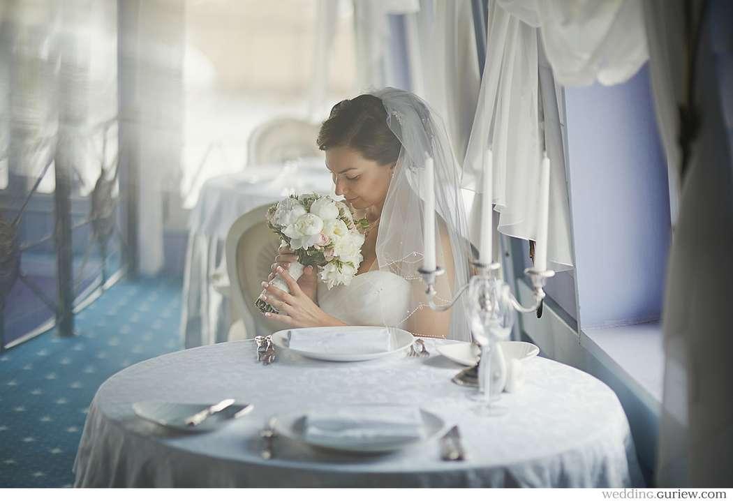 Фото 3992689 в коллекции Портфолио - Свадебный фотограф Гурьев Андрей
