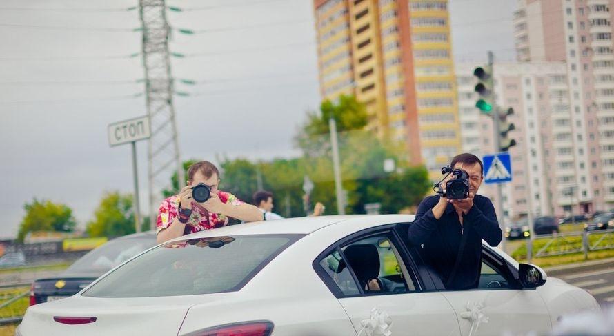 Фото-видеосъемка