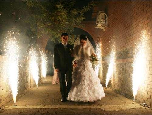Фото 2892599 в коллекции Мои фотографии - Свадьба 911 - свадебное агентство