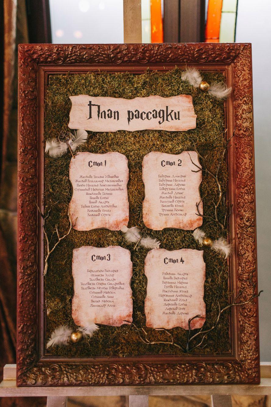 Фото 16947272 в коллекции #Чистейшаямагия - Event & wedding Vanilla