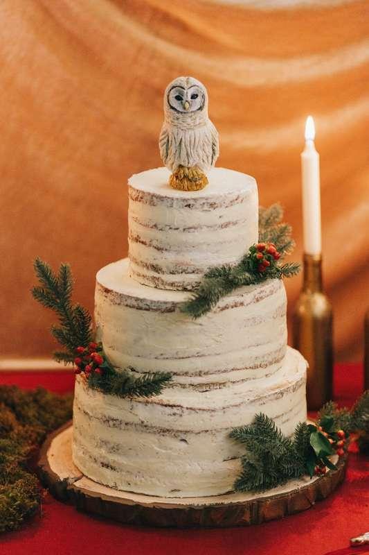 Фото 16947344 в коллекции #Чистейшаямагия - Event & wedding Vanilla