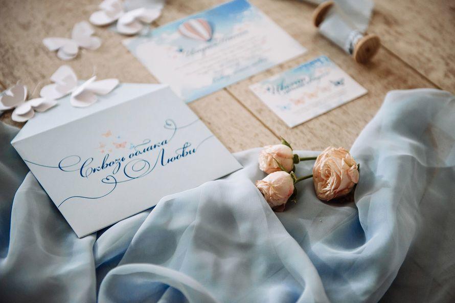Фото 16947516 в коллекции #Сквозьоблакалюбви - Event & wedding Vanilla
