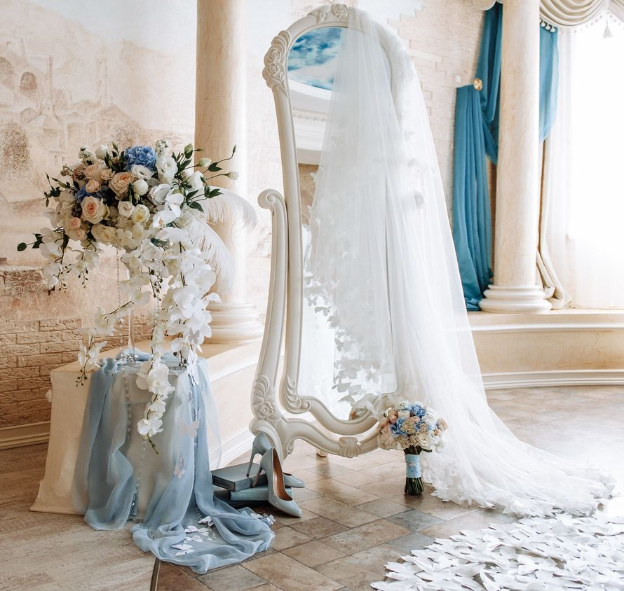 Фото 16947522 в коллекции #Сквозьоблакалюбви - Event & wedding Vanilla