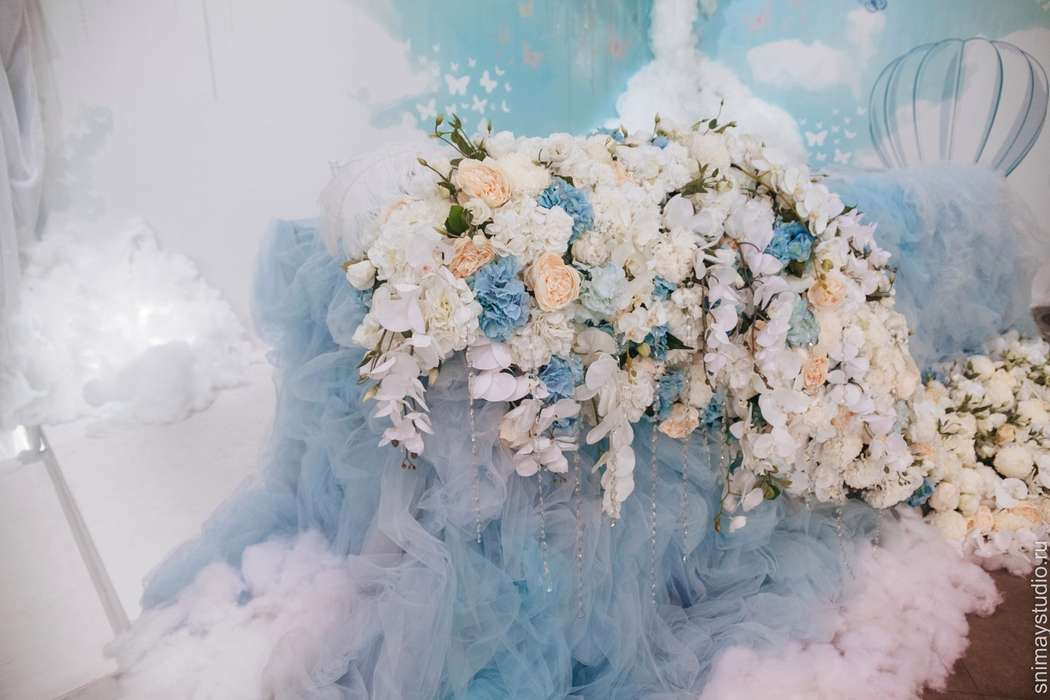 Фото 16947532 в коллекции #Сквозьоблакалюбви - Event & wedding Vanilla