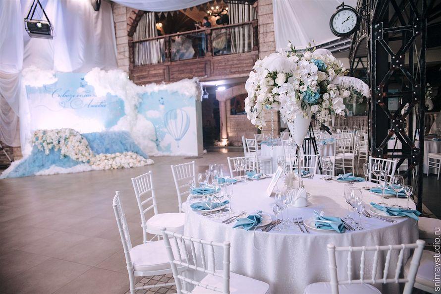 Фото 16947546 в коллекции #Сквозьоблакалюбви - Event & wedding Vanilla