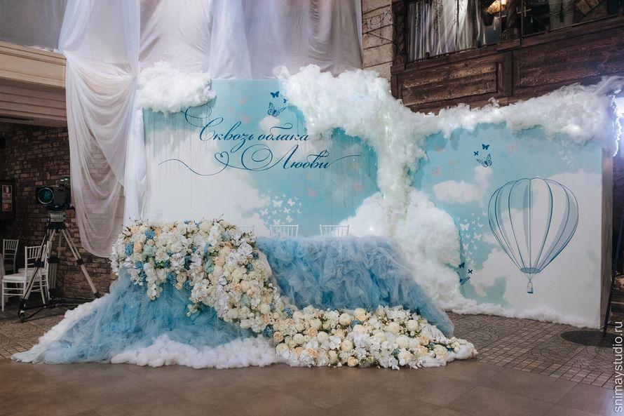 Фото 16947552 в коллекции #Сквозьоблакалюбви - Event & wedding Vanilla