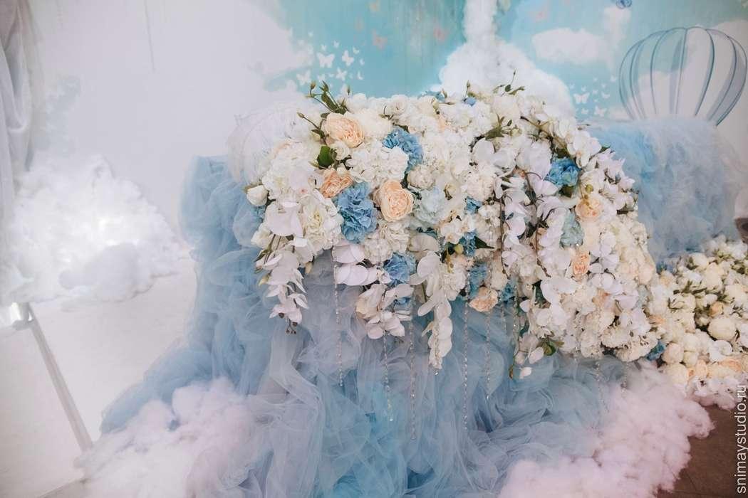 Фото 16947556 в коллекции #Сквозьоблакалюбви - Event & wedding Vanilla