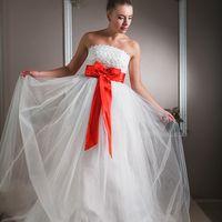 Свадебное платье Иветта  6500 Р