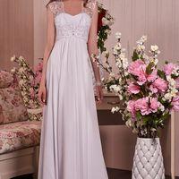 Свадебное платье 2119  16500 руб.