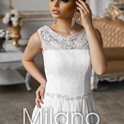 Свадебное платье Zemfira