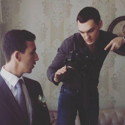 """""""Свадебный фильм 2 камеры и клип о свадьбе"""""""