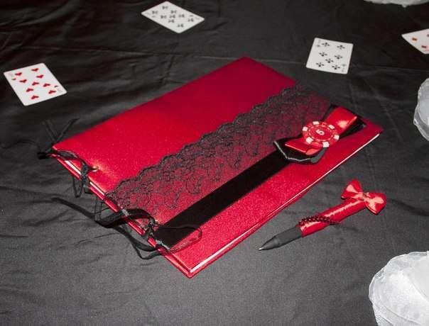Фото 6586874 в коллекции Оригинальная красная свадьба - Студия декора и флористики  - Malina group