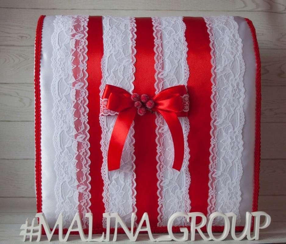 Фото 13329010 в коллекции Рябиновая свадьба - Студия декора и флористики  - Malina group