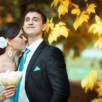 Свадебный фотограф в Оренбурге