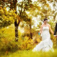 Свадебная фотосъемка Оренбург