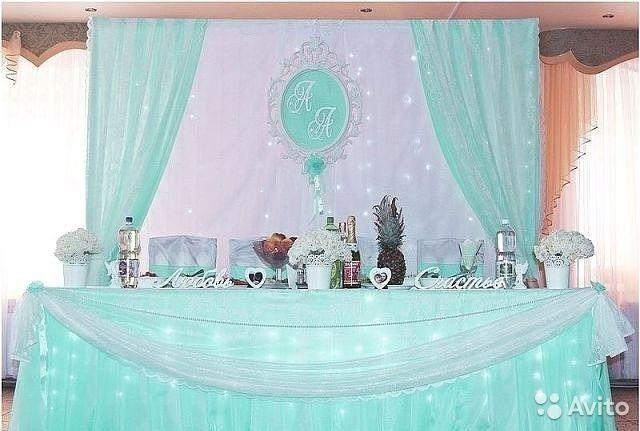 Фото 6598798 в коллекции Бирюзовая свадьба - Дизайнер-флорист, шоколатье Светлана Байбородова