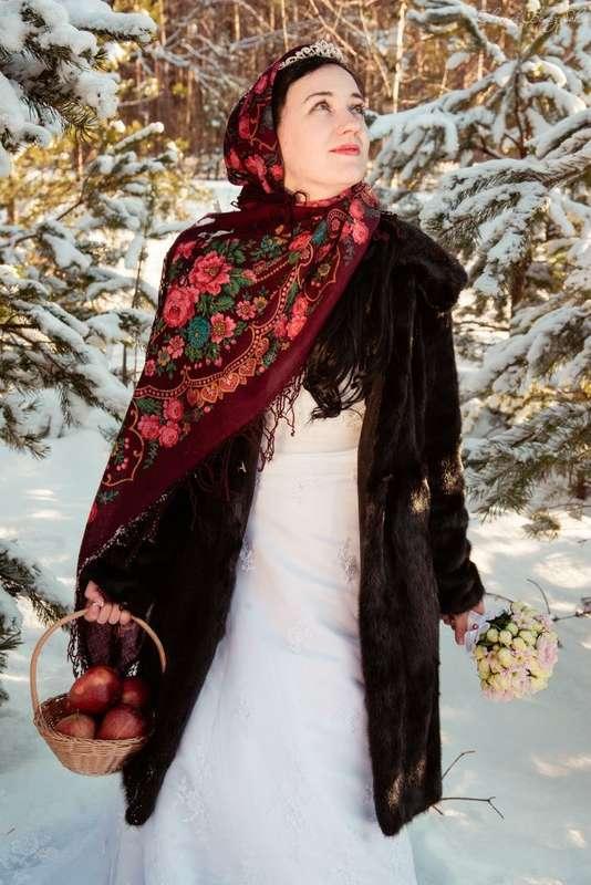 "17.01.2015 Женя&Маша - фото 6606734 Фото-видео студия ""Штрих"""