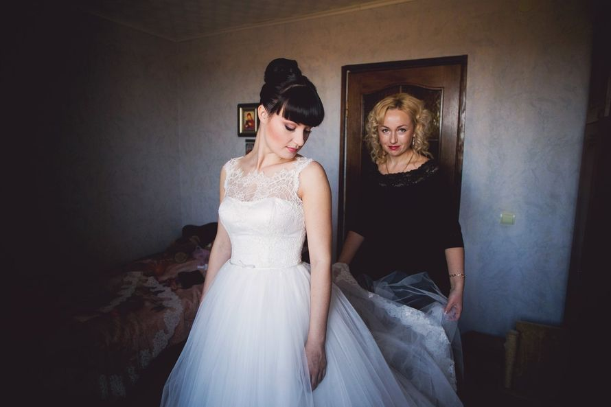 Фото  - фото 6609314 Свадебный стилист Александра Извекова