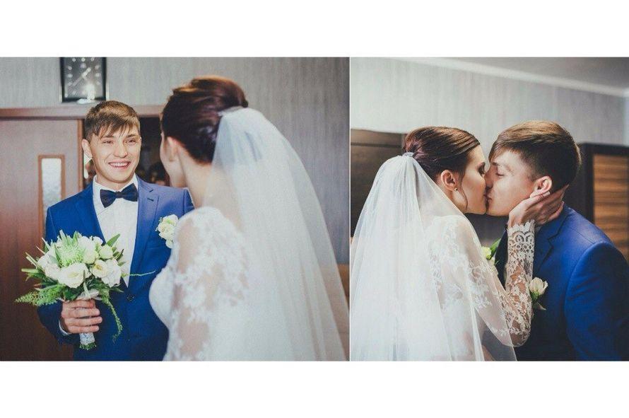 Счастья вам огромного!!! Красотульки  - фото 6609340 Свадебный стилист Александра Извекова