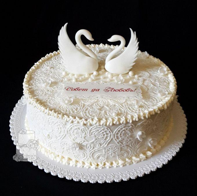 стильная торт для венчания в картинках вариант, часто