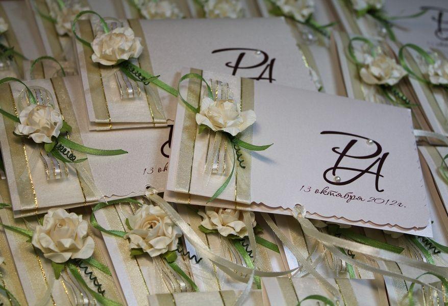 Свадебные открытки для приглашения фото, анимации красивые