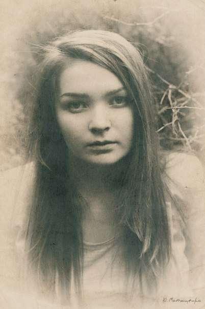 Фото 6689806 в коллекции Портреты цвет - Фотограф Юлия Матющенко