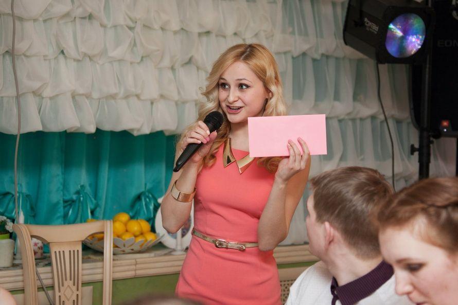 Фото 6699270 в коллекции Свадьбы - Ведущая Мария Лаптева