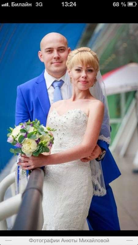 Фото 6702564 в коллекции Портфолио - Свадебный стилист визажист Дарья Копивницкая