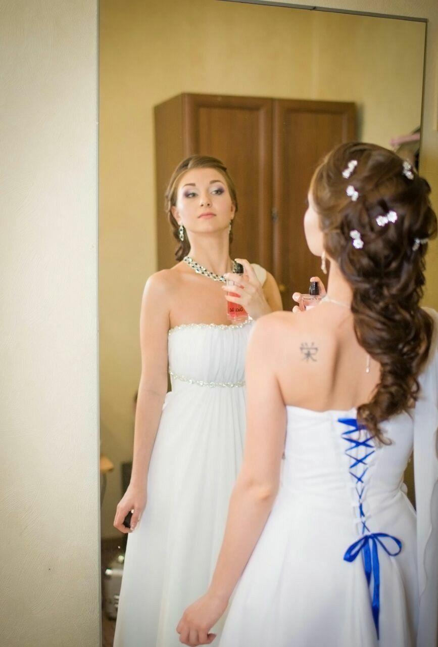 Фото 6702586 в коллекции Портфолио - Свадебный стилист визажист Дарья Копивницкая