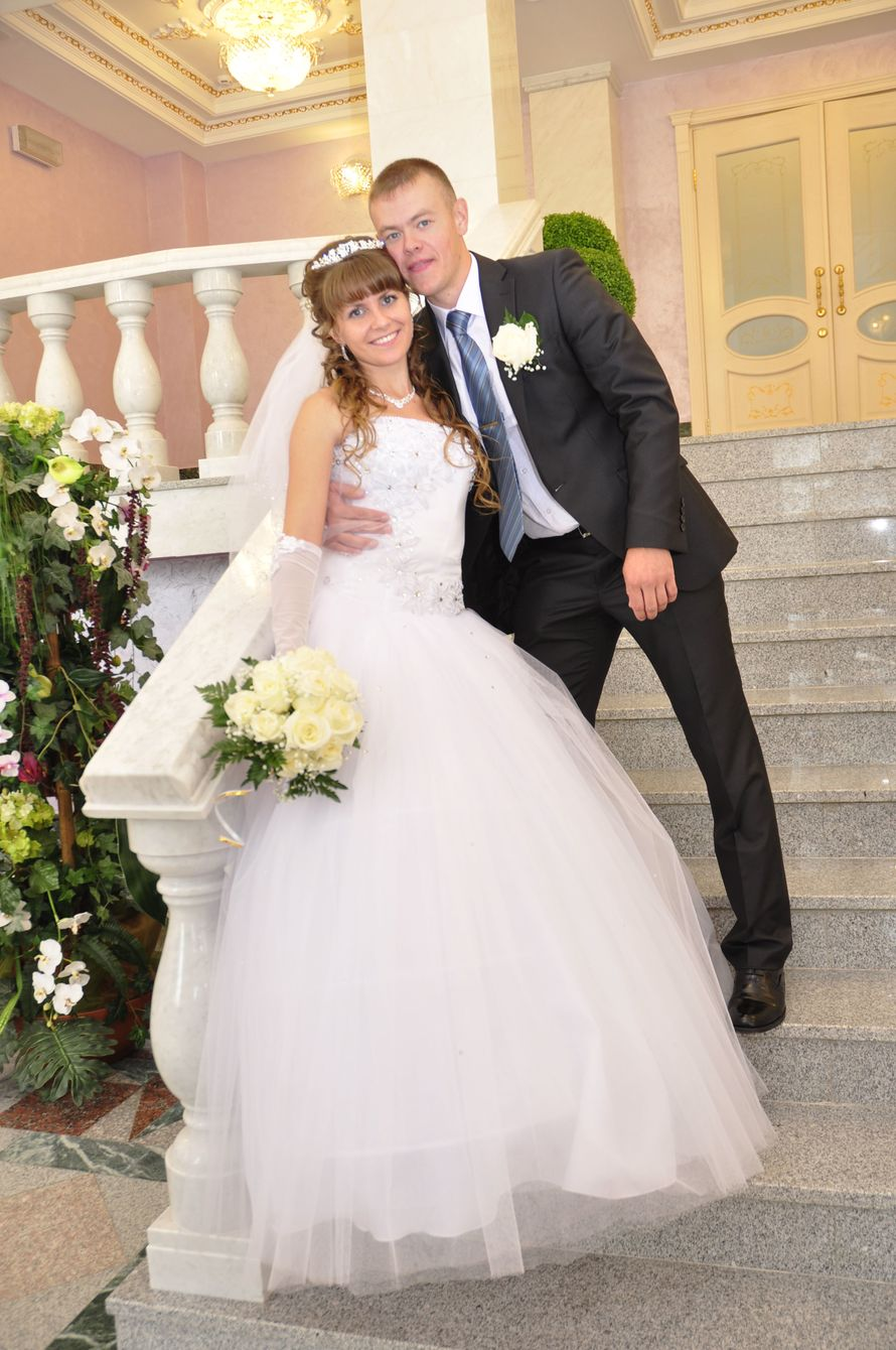 Фото 6703780 в коллекции Свадьба Насти и Саши 27.07.2013 - Фотограф Николаев Иван Вячеславович