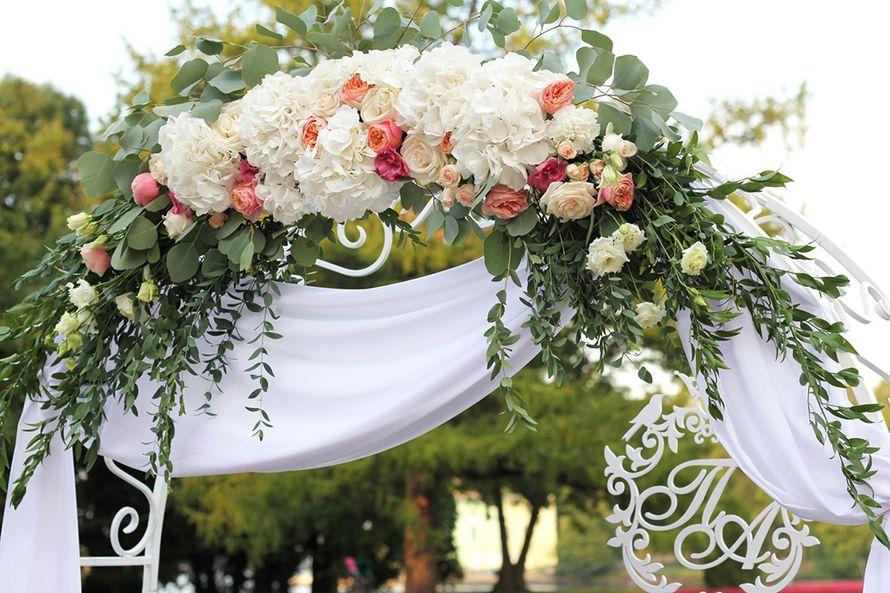 """Фото 6715482 в коллекции Свадьба Елагин дворец - Цветочная мастерская """"More цветов"""""""