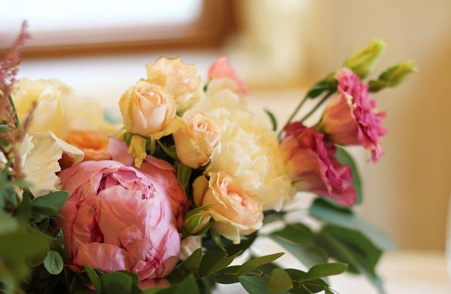 """Фото 6716808 в коллекции Свадьба Елагин дворец - Цветочная мастерская """"More цветов"""""""