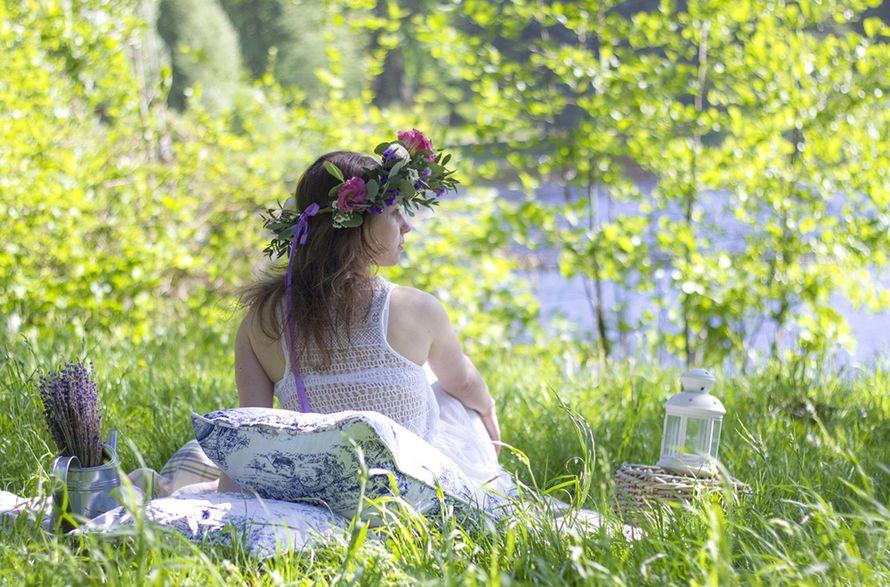 """Фото 6717246 в коллекции Аксессуары - Цветочная мастерская """"More цветов"""""""