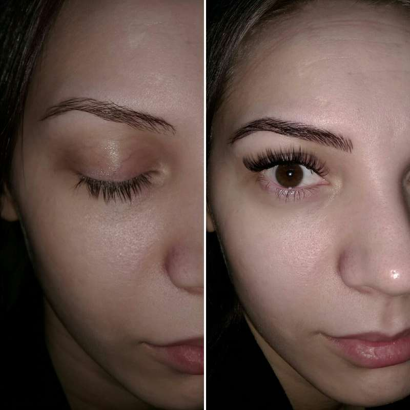 Больше фото работ в группе:   инстаграмм:  сайт:  - фото 16169470 Abamova beauty academy - pmu & microblading