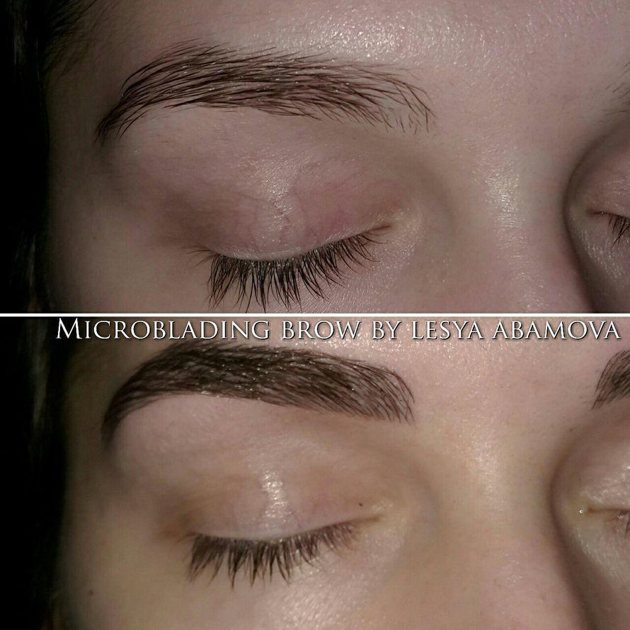 Фото 16169478 в коллекции Фото работ - Abamova beauty academy - pmu & microblading