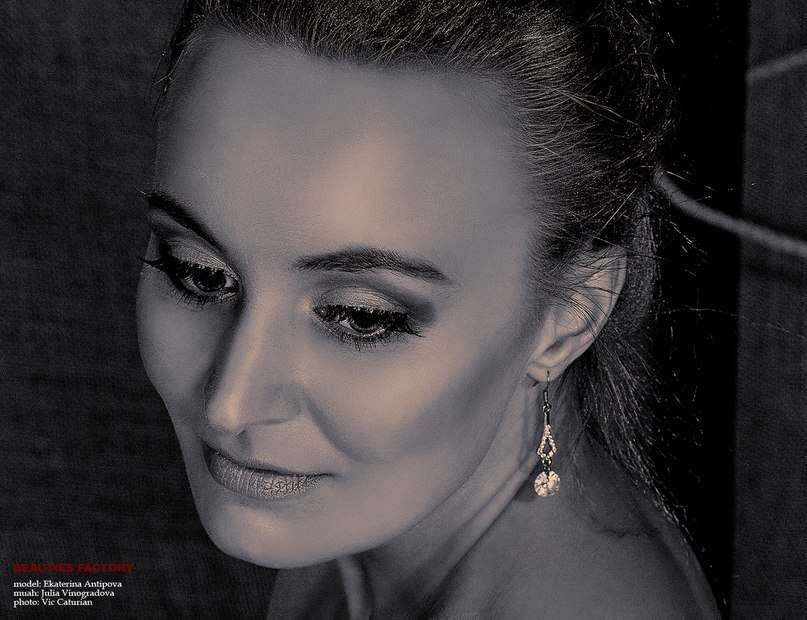 Фото 6752328 в коллекции Портфолио - Стилист Julia Vinogradova