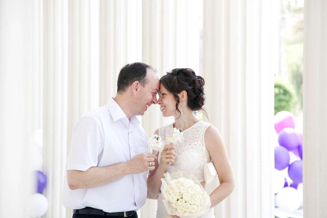 Фото 11279108 в коллекции Свадебные фотографии - Видеограф Вячеслав Праведников
