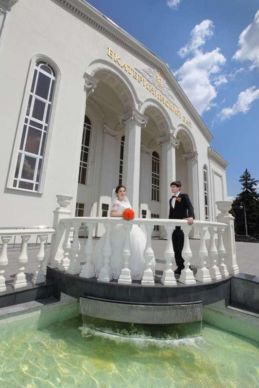 Фото 11279238 в коллекции Свадебные фотографии - Видеограф Вячеслав Праведников