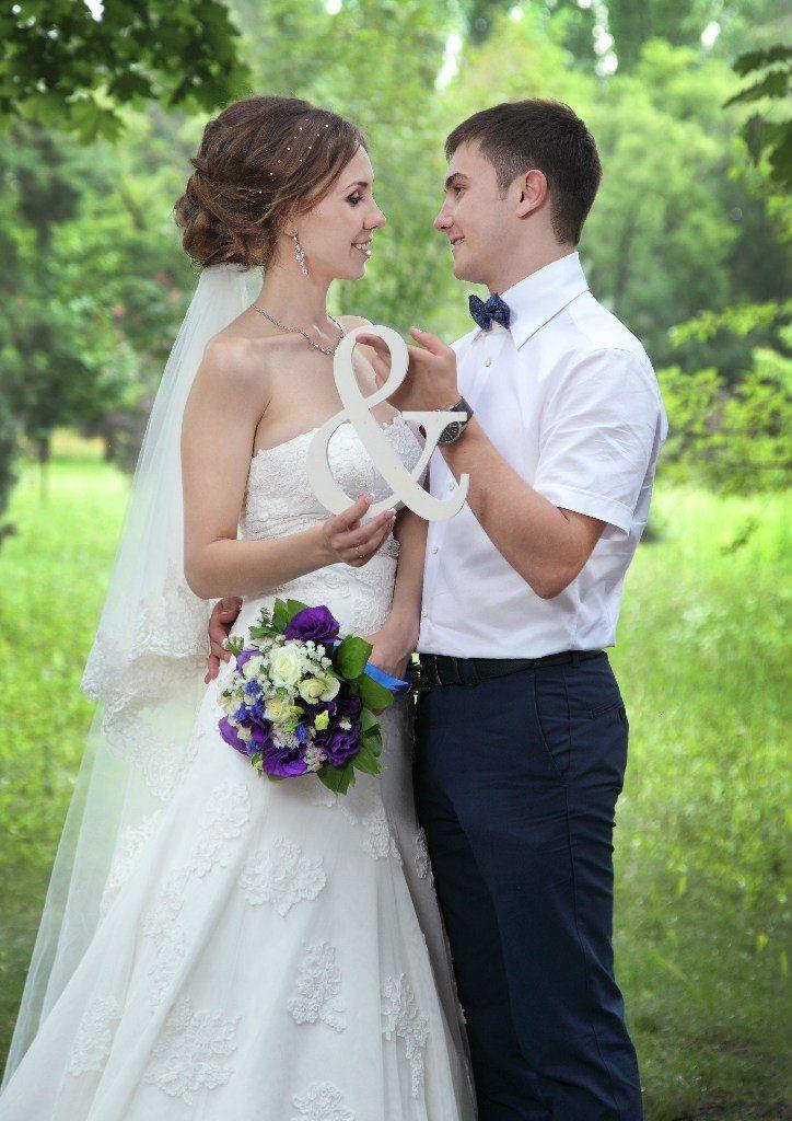 Фото 11279244 в коллекции Свадебные фотографии - Видеограф Вячеслав Праведников