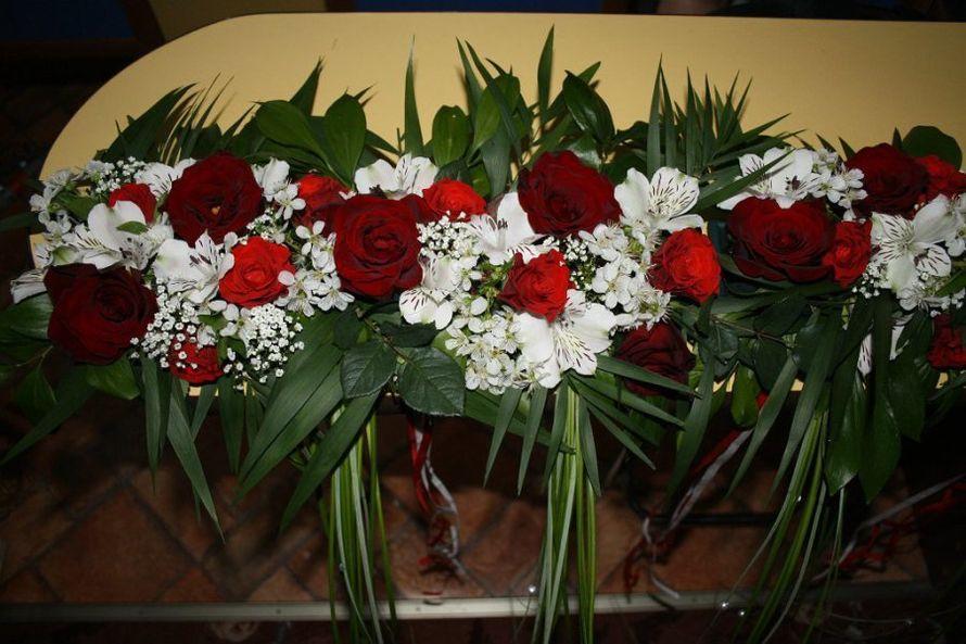 Фото 7039340 в коллекции Портфолио - Букеттерия - оформление свадеб