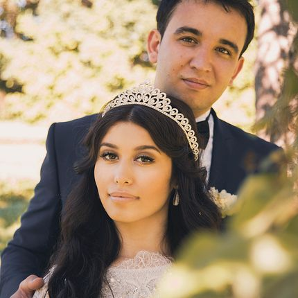 Репортажные фото с Вашей свадьбы