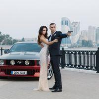 Стильный свадебный фотосет +7-964-927-40-30