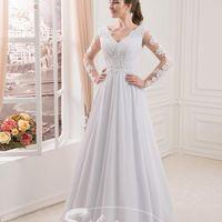 Платье для невесты, модель S-271