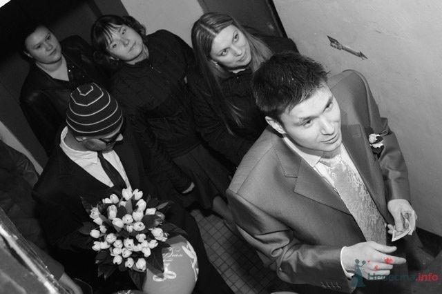 За невестой - фото 29369 Невеста01