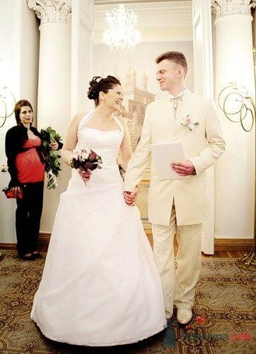 Фото 60742 в коллекции свадьба - kiskakiti